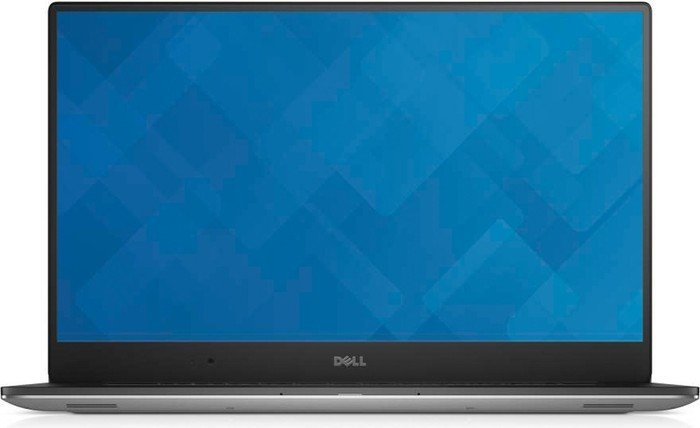 Dell XPS 15 9550 (2016) Touch silber, Core i7-6700HQ, 32GB RAM, 1TB SSD (9550-4569)