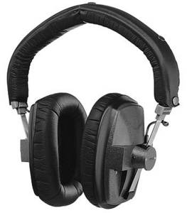 beyerdynamic DT 150 (455.970) -- File written by Adobe Photoshop¨ 4.0