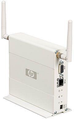 HP ProCurve M111 (J9389A)