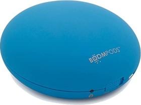 Boompods downdraft blau