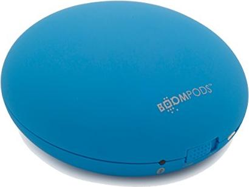 Boompods downdraft blau -- via Amazon Partnerprogramm