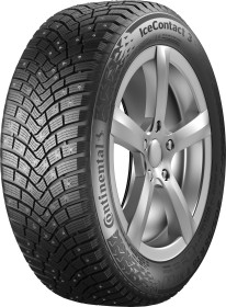 Continental IceContact 3 255/50 R19 107T XL (0347477)