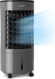 Klarstein Skypillar 3 in 1 Turmventilator/Luftkühler dunkelgrau (10035795)