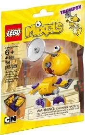 LEGO Mixels Mixies Serie 7 - Trumpsy (41562)