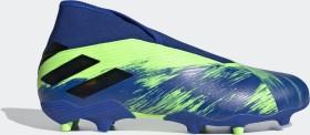 adidas Nemeziz 19.3 LL FG signal green/core black/royal blue (Herren) (FV3985)