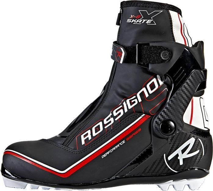 Rossignol X-8 Skate (Herren) (RI1WA26) -- ©Globetrotter
