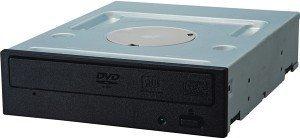 Pioneer DVR-219LBK schwarz, SATA, bulk
