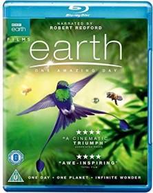 BBC: Earth (Blu-ray) (UK)