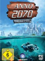 Anno 2070 - Die Tiefsee (Add-on) (PC)