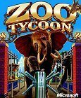 Zoo Tycoon 1.0 DVD (englisch) (PC)
