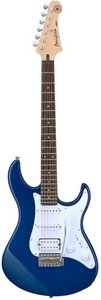 Yamaha Pacifica 012 DBM Dark Blue Metallic