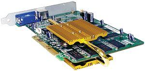 Zalman ZM50-HP chłodzenie karty graficznej