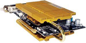 Zalman ZM80-HP chłodzenie karty graficznej