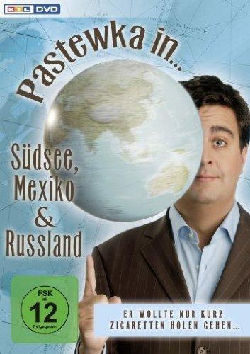 Pastewka in der Südsee, Mexiko & Russland -- via Amazon Partnerprogramm