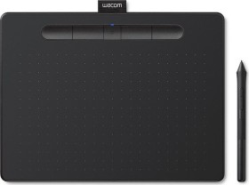 Wacom Intuos S Comfort schwarz, USB (CTL-4100K)