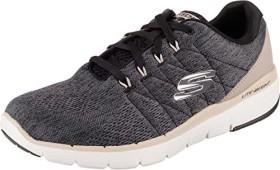 Skechers 52957 BLK Skechers Sneaker Schwarz