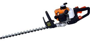 Atika HB60 petrol hedge trimmer