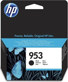 HP ink 953 black (L0S58AE)