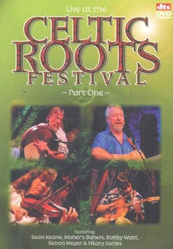 Celtic Roots Festival Part One -- via Amazon Partnerprogramm