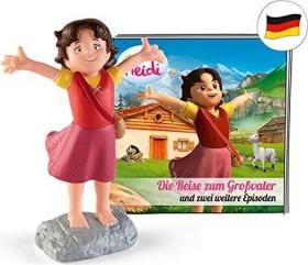 Tonies Heidi - Die Reise zum Großvater (01-0032)