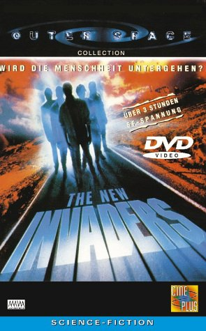 The New Invaders -- via Amazon Partnerprogramm