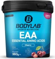 BodyLab24 EAA Essential Amino Acids Kirsche 360g