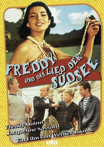 Freddy und das Lied der Südsee -- via Amazon Partnerprogramm