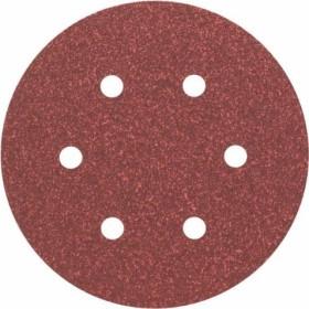 Bosch random orbit sander sheet C430 Expert for Wood and Paint 150mm K60, 5-pack (2608605717)