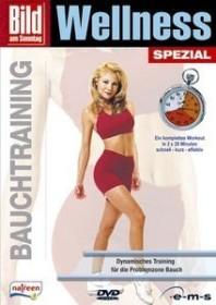 Bild am Sonntag Wellness Spezial: Bauchtraining