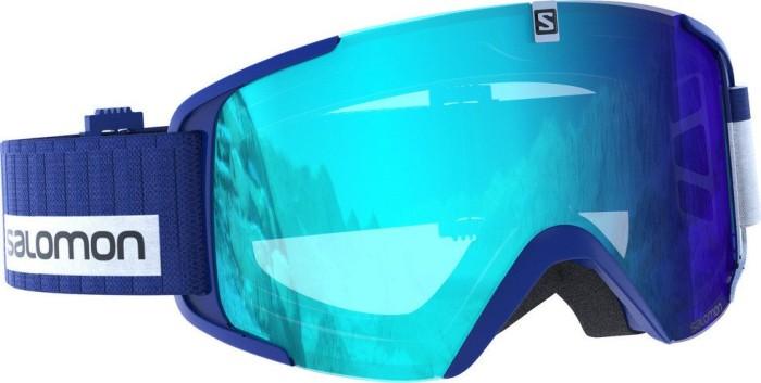 Salomon XView blau (399032)