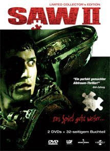 Saw 2 (Special Editions)