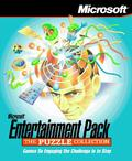 Entertainment Pack - Puzzles (angielski) (PC) (748-00031)