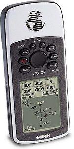 Garmin GPS 76 (010-00244-01)