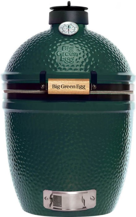 Big Green Egg Small -- via Amazon Partnerprogramm