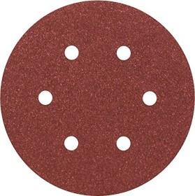 Bosch random orbit sander sheet C430 Expert for Wood and Paint 150mm K80, 5-pack (2608605718)