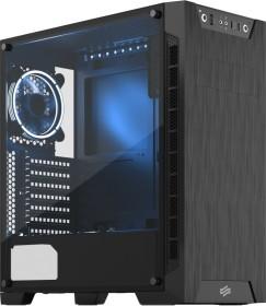 SilentiumPC Armis AR3 TG RGB, Glasfenster (SPC200)