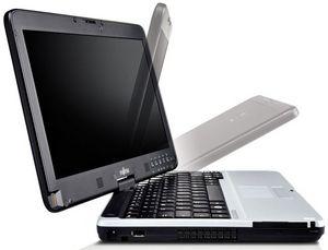 Fujitsu Lifebook T580, Core i3-380UM, 2GB RAM, 160GB HDD, UMTS (VFY:T5800MF021GB)