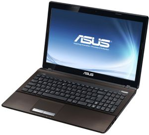 ASUS K53SD-SX103V, UK