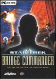 Star Trek: Bridge Commander (German) (PC)