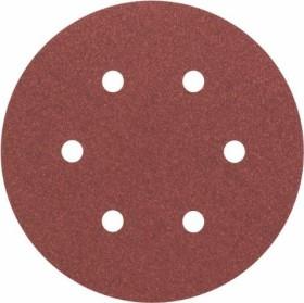 Bosch random orbit sander sheet C430 Expert for Wood and Paint 150mm K120, 5-pack (2608605720)