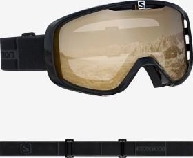 Salomon Aksium Access schwarz (408455)