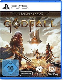 Godfall - Ascended Edition (PS5)