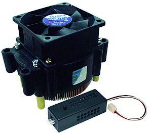 Zalman CNPS5100-AlCu