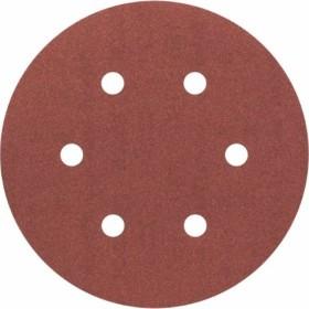 Bosch random orbit sander sheet C430 Expert for Wood and Paint 150mm K180, 5-pack (2608605721)