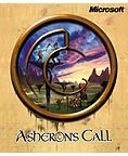 Asherons Call 1.0 (MMOG) (niemiecki) (PC)