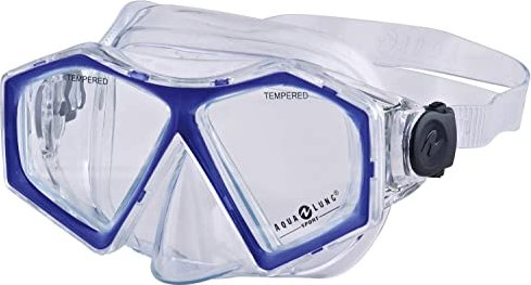 Aqua Lung Santa Cruz Pro Tauchermaske -- via Amazon Partnerprogramm