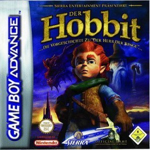 The Hobbit (GBA)
