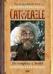 Catweazle Staffel 2