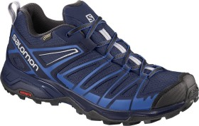 Salomon X Ultra 3 Prime GTX medieval blue/nautical blue/alloy (men) (401280)