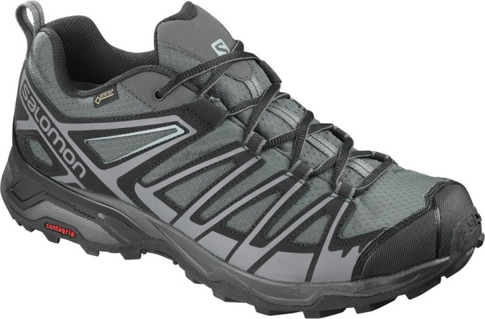 Salomon Schuhe X Ultra 3 Prime Gr 44 23 Outdoor